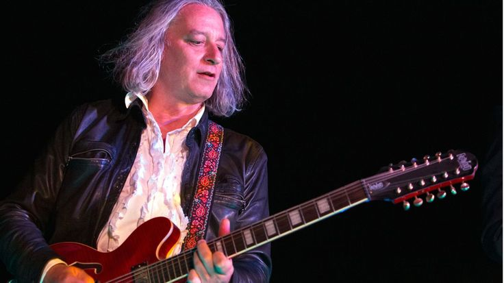 Peter Buck's Paradise: Inside R.E.M. Guitarist's Cozy Mexican Fest #headphones #music #headphones