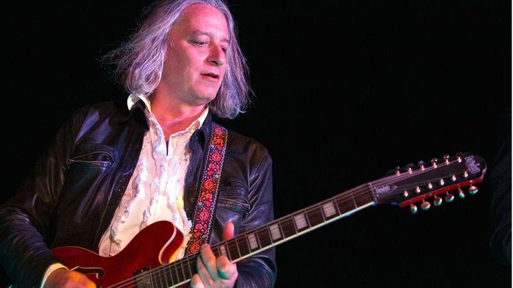 Peter Buck's Paradise: Inside R.E.M. Guitarist's Cozy Mexican Fest #headphones #music #headphones