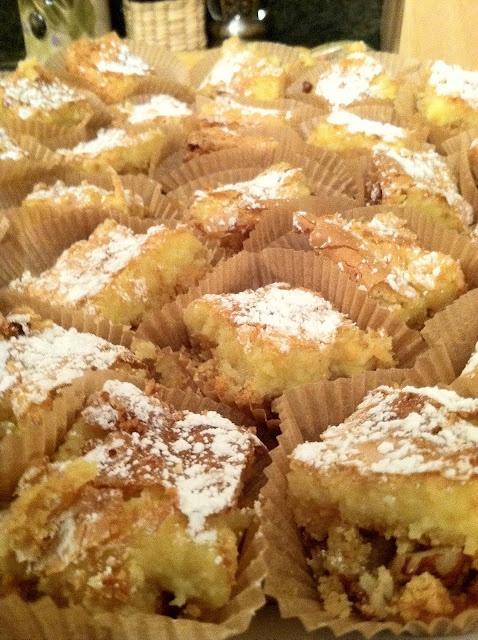 Neiman Marcus Bars Nom Noms Desserts Cookies And