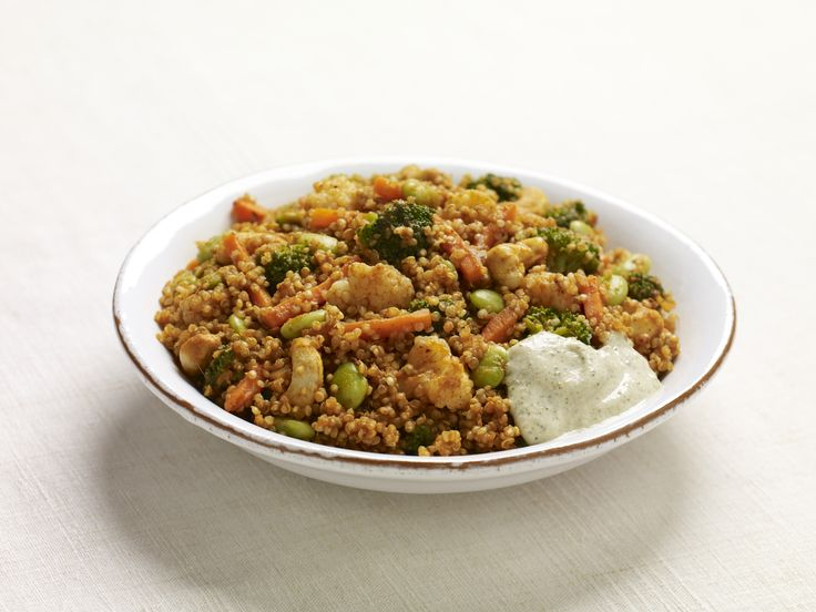Whole Foods Frozen Skillet Meals