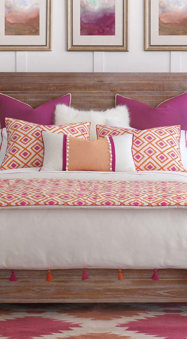 25 Best Ideas About Fuschia Bedroom On Pinterest Jewel