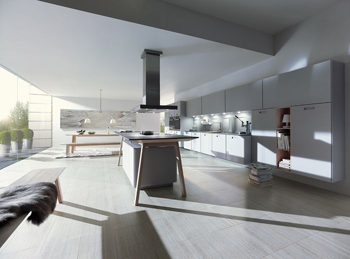 66 best images about NEXT 125 Kitchens on Pinterest | Design ... | {Schüller küchen next 125 90}