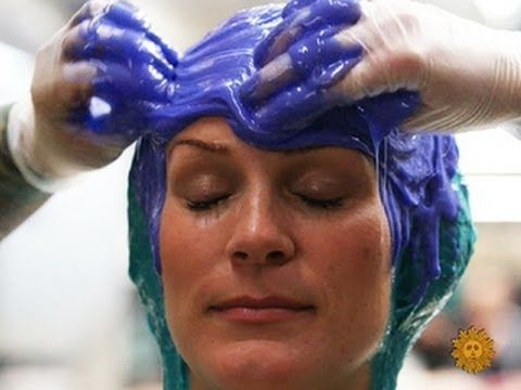 ▶ The art of Hollywood special effects makeup - CBS Sunday Morning