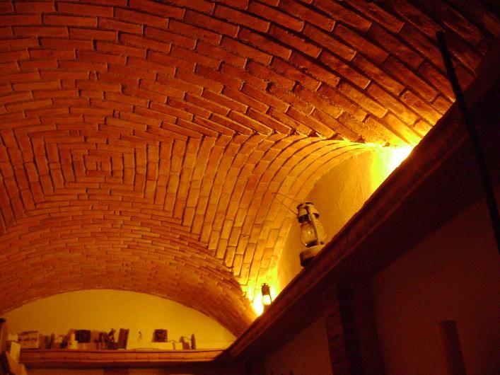 Bovedas cupulas y lucernarios en saltillo tel fono y m s - Casas de lamparas en barcelona ...