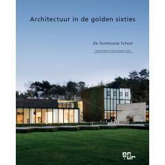Boek Artur - Architectuur in de golden sixties - Master Meubel, design meubelen en interieur inrichting