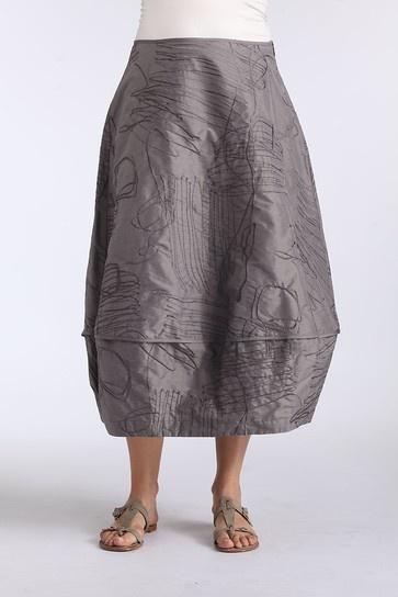 Oska skirt