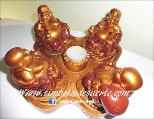 Budas Meditando  para  Equilibrio, paz, armonia y proteccion