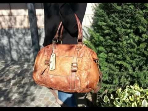 Borse vintage by ASPELL Accessori Moda