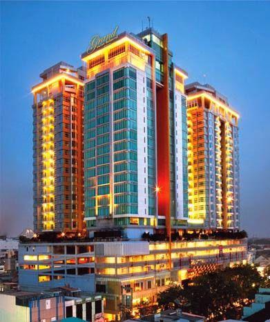 Grand Swiss-Belhotel Medan Jalan S. Parman 217, Medan 20152, Indonesia