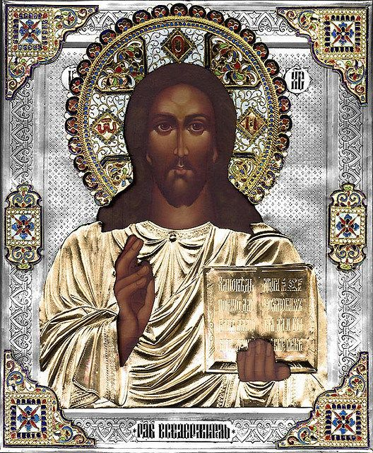 If we take what we have learned from the Bible he had dark skin and hair like wool making him more of an African descendant intern also part Ethiopian because of his Mother. With that said how did Jesus historical depiction change to a pale skin man with silky brown hair? Some would say the new depiction is not of Jesus but of the devil hence the old saying the white devil.