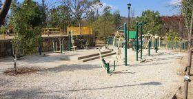 """Aprendizaje, activación física y diversión en el Parque de Convivencia Infantil """"Luis Donaldo Colosio Murrieta"""""""