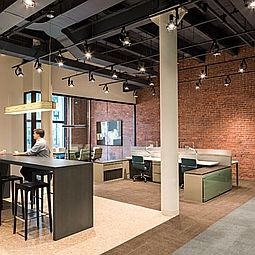 120 Best Commercial Interiors Images On Pinterest
