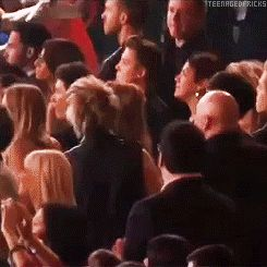 Michael Dancing he's awesome<<<:-) :-) :-) :-) :-) :-) :-) OMG MATTHEW ESPINOSA!!!! :-)! AND MICHAEL CLIFFORD TOGETHER IN A GIF AT THE BBMAS AFTER 5 SECONDS OF SUMMER PERFORMED!!!!!!!
