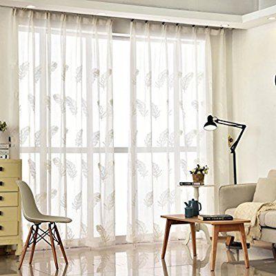 30 best deko images on Pinterest Apartments, Art floral and Bedroom - gardinen fürs wohnzimmer