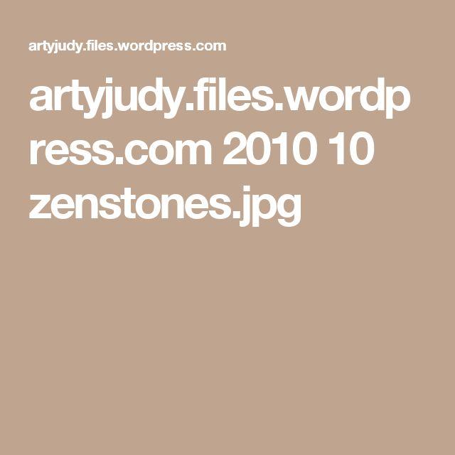 artyjudy.files.wordpress.com 2010 10 zenstones.jpg