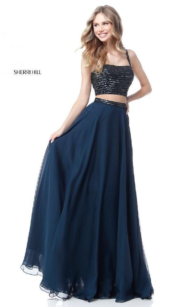 3568dcf7a0d Sherri Hill SH-51688 dress