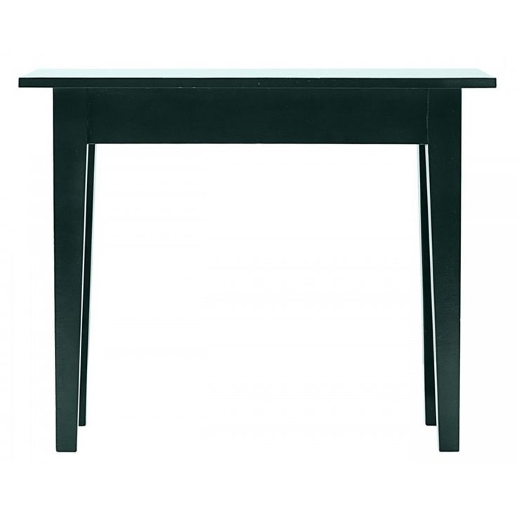 Console Table MUSK Green - 100x45x80