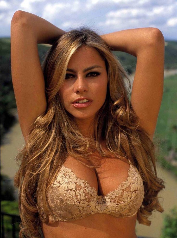 Sofia vergara tits naked xnxx