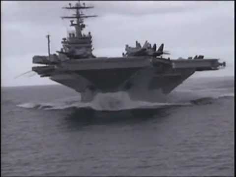 U.S. Navy Carriers (The History)
