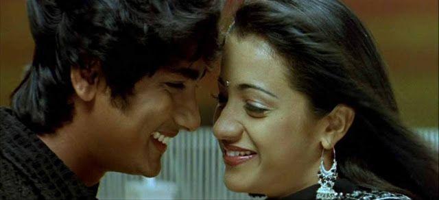 Something something something song lyrics -Nuvvostanante Nenoddantana - Telugu Movie Lyrics