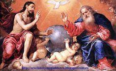 Oración de Protección a la SANTISIMA TRINIDAD