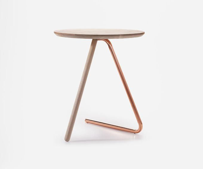 side + table