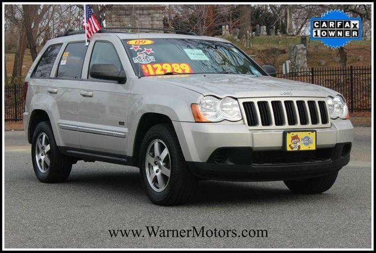 2009 Jeep Grand Cherokee Laredo 4x4 Rocky Mountain Edition