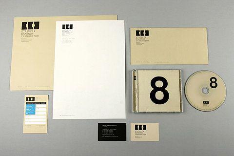 #typogrpahy #identity #design #logo #print #8