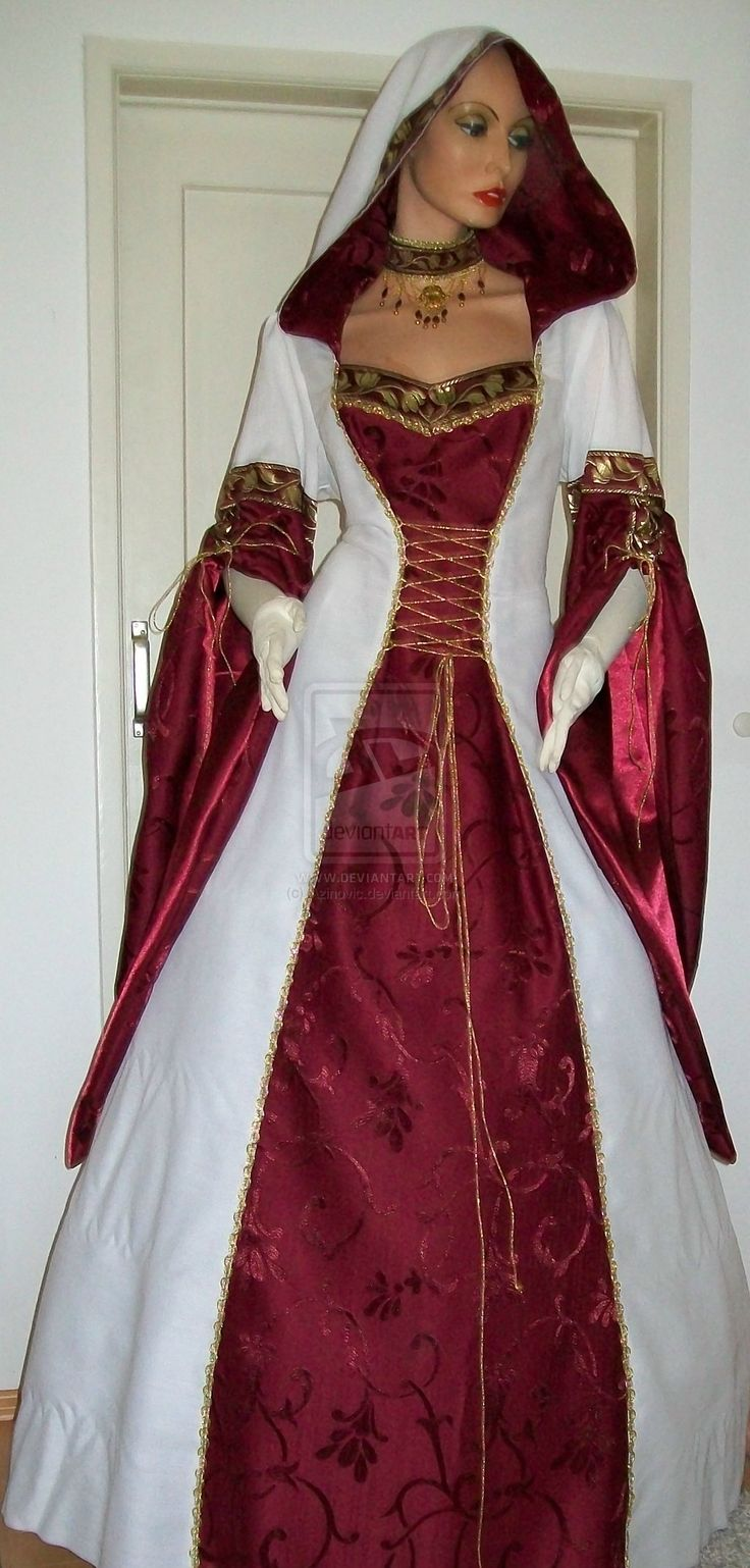 medieval dress freya Dresses Pinterest Renaissance