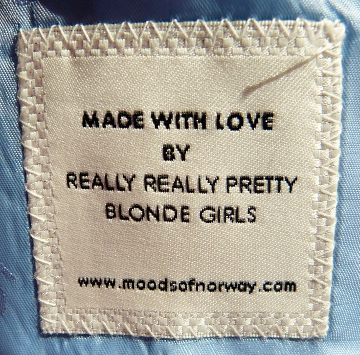 Best  Clothing Labels Ideas On   Clothing Tags