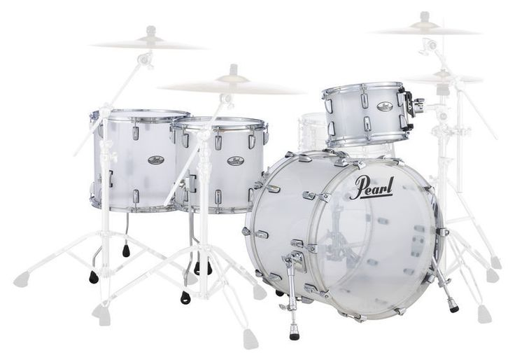 Pearl Crystal Beat Rock Frost ltd.