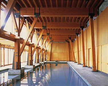 25 Best Bohlin Cywinski Jackson Images On Pinterest