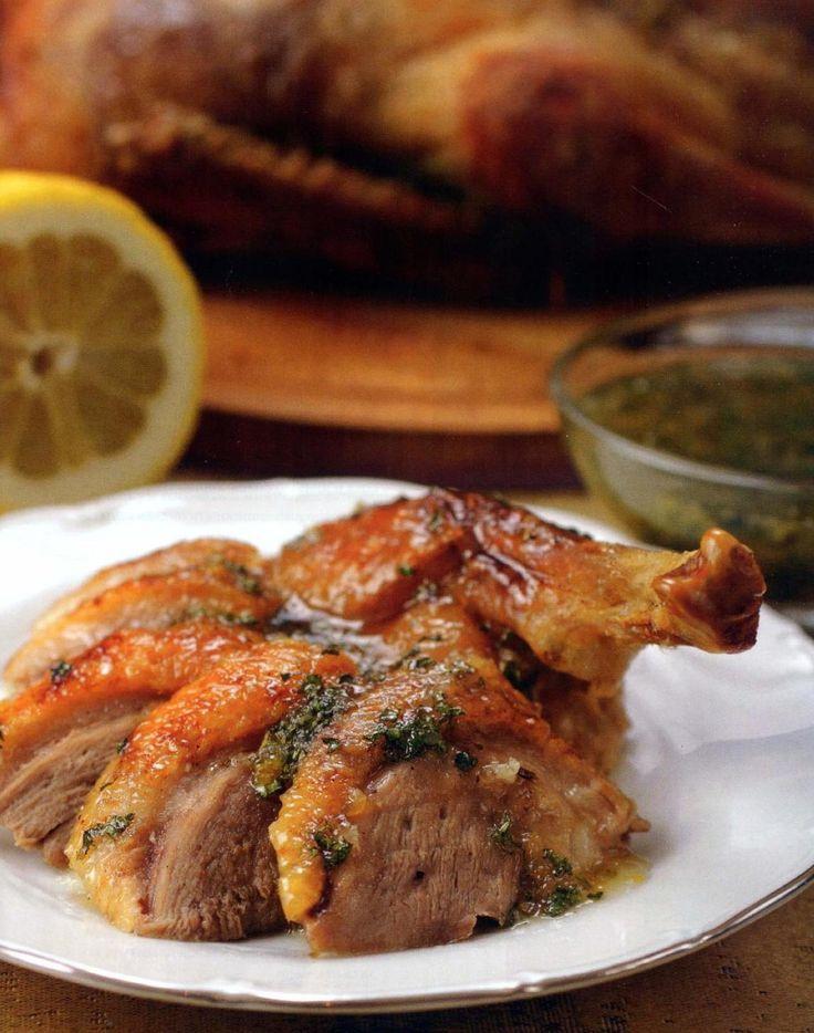 #ClippedOnIssuu from Кухни народов мира том 31 британская кухня 2011