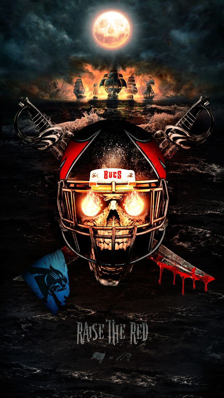 Game Posters on Behance in 2020 Tampa bay buccaneers