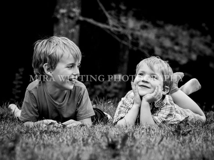 Brothers | Mira Whiting Photography