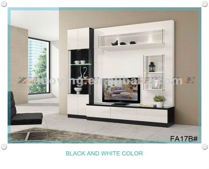 Tips To Choose Furniture Design For TV Unit
