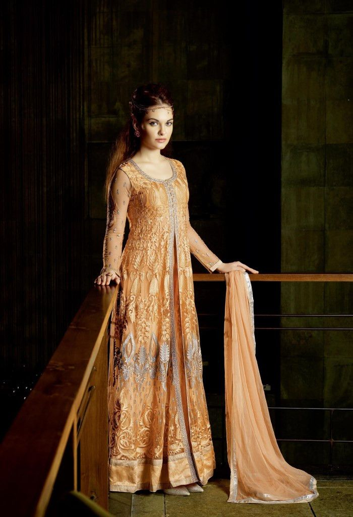 Fashions By India Exclusive Designer Salwar Kameez 35430