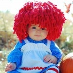 Cuter Than Cute Girl Costumes  just add the little stitch marks on each side of the mouth and little rosy cheeks!!