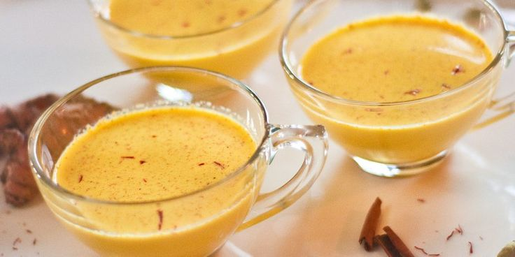 Heal With Haldi: Turmeric Milk Recipe - The Ayurveda Experience Blog