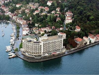 Turkey, Istanbul, Tarabya