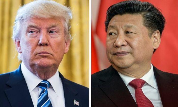 The Guardian: China hits back at Donald Trump's 'champion of currency manipulation' jibe