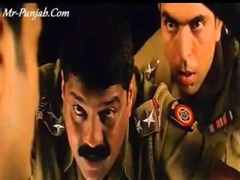 Bardaasht | Full Hindi Movie (Bollywood 2001-2005 ...