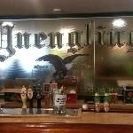 Free tour and beer tasting at the Yuengling brewery in Tampa