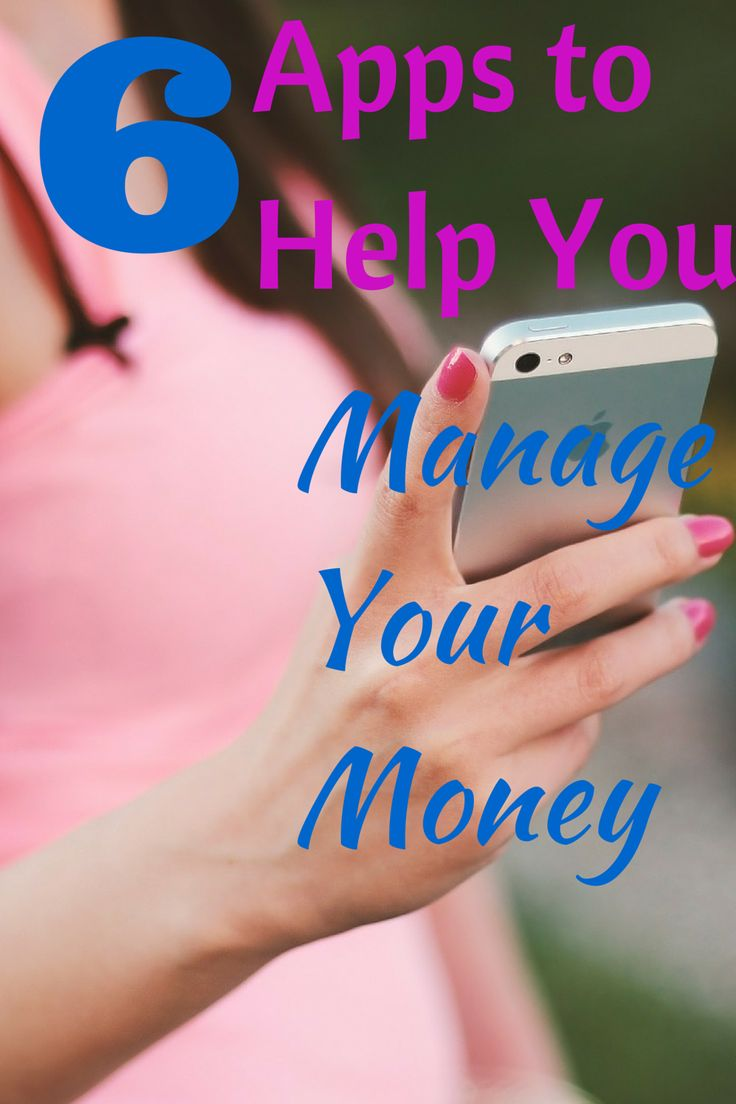 Here are six smartphone apps that take the stress out of budgeting and help you stay on top of your everyday finances on the go.