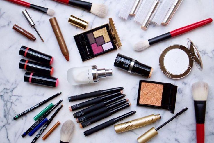 Хранение средств для макияжа: 5 вещей, о которых вы не знали 0