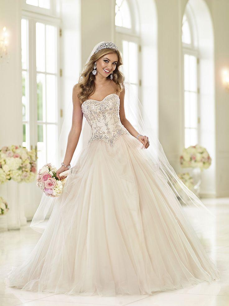 Wedding Dresses Sydney - Bridal Gowns and Wedding Gowns Blacktown - Sweethearts Bridal