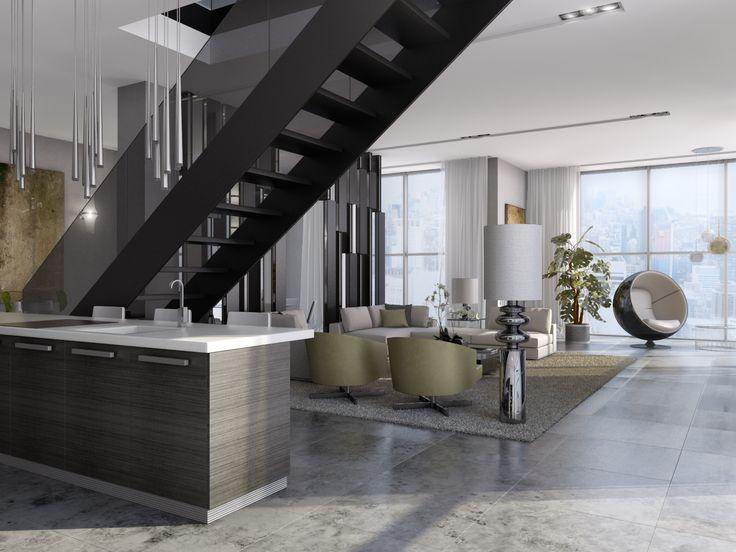 Подробнее   Http://nd Interiors .ru/4 Interyeri Apartamentov V Nyyu Yorke.html