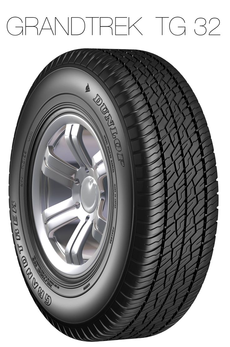 A tyre suited mainly for highway use and fitted as OE in Japan to top-of-the-range recreational vehicles.