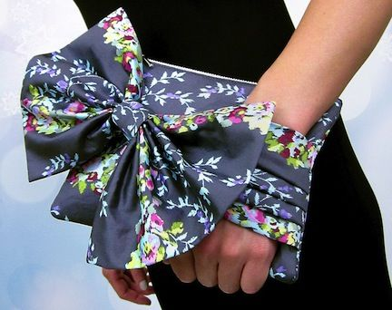 6 DIY Clutches That Are Easy to Make | Babble