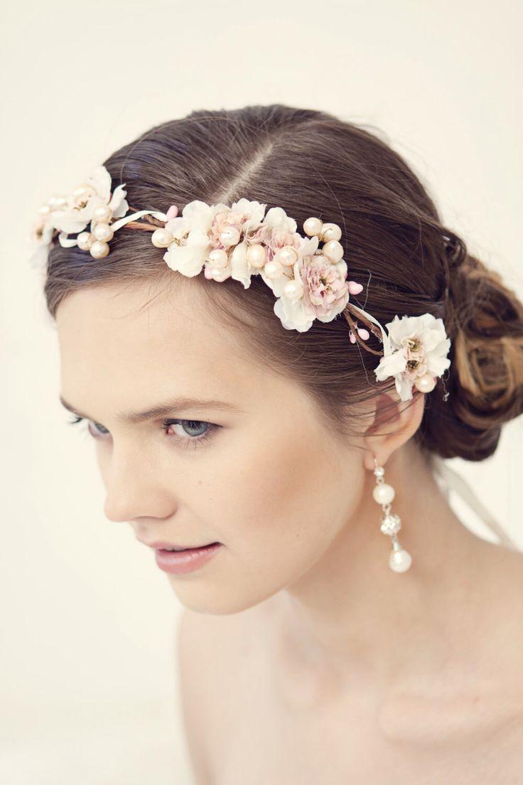 268 best wedding images on pinterest | wedding hair accessories
